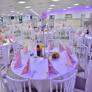 Hochzeitssaal Festsaal Acorumpark Mainz Kastel Wiesbaden Frankfurt